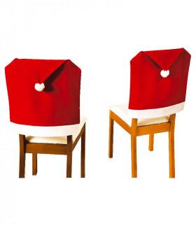 Nisseluer til stolene