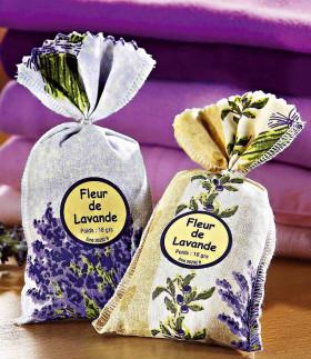 Duftposer «Lavendel»